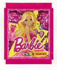 Barbie 2014 Fashion Lot 40 Packs Stickers Panini