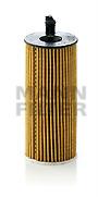 MANN HU6004X Oil Filter