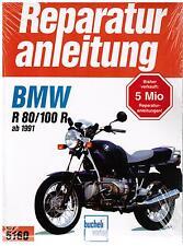 Book Repair manual BMW R 45 / R 65 R45/R65 ab model: 1978 - 1980 Band 5160
