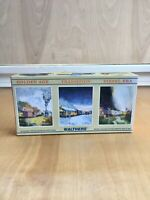 Walthers Ho Scale PS-2CD 4427 Covered Hopper #9325725 New Open Box