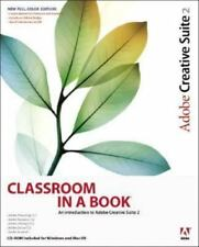 Adobe Creative Suite 2 Classroom in a Book, Introduction To Creative Suite 2