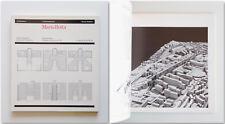 Mario Botta Architetture e progetti negli anni '70 Battisti Frampton Italo Rota