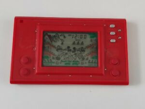 Nintendo Game & Watch Mickey 1981