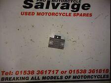 PIAGGIO VESPA ET4 125 1997 - 2005:REGULATOR RECTIFIER:USED MOTORCYCLE PARTS