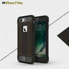 For Apple iPhone 8 7 Plus Case Shockproof Rugged Heavy Duty 360 Cover Hybrid