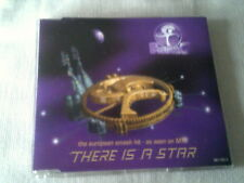PHARAO - THERE IS A STAR - 5 MIX DANCE CD SINGLE