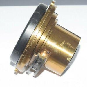 * Lens Kinoptik Apo 2/25mm No.8756 for Movie Camera  Debrie Parvo