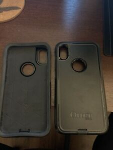 Iphone Xr Otterbox Commuter Cases