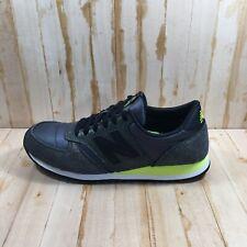 New Balance 420 Classic Sneaker WL420NPC Lace Up Shoes, Women's 6.5, Gray 386