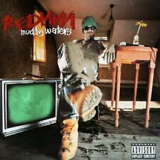 Redman - Muddy Waters [New CD] Explicit