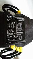 SIEMENS 3TF4222-0A motor reversing contactor - coppia contattori