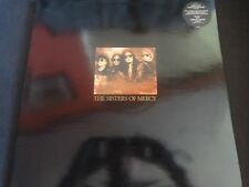 "Sisters Of Mercy ""Doctor Jeep"" Limited Edition 12"" Vinyl w/Poster. Import. RARE"