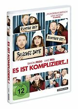 Es ist kompliziert..! - Lake Bell,Simon Pegg,Olivia Williams - DVD