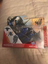 Hasbro Transformers Cyberjets Strafe Action Figure