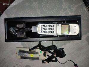 Téléphone motorola bmw e46