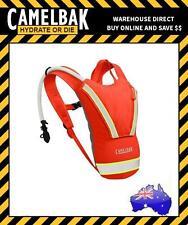 CamelBak Hi Viz 2L Hydration Backpack Orange 30072 Bag Back Pack Drink Water