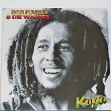 Bob Marley & The Wailers - Kaya / LP (602537315567)