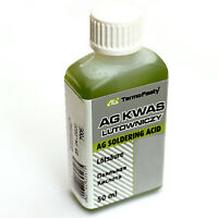 50ml Soldering Acid for difficult to solder surfaces especially for Nickel