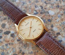Seiko Dolce 8N41 6060 High Accuracy Quartz HEQ August 1994 Dress Watch SGP 30
