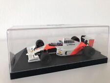 Mclaren Honda MP4-5B / Berger / F1 / Onyx / 1:43 (mint condition)