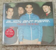 Alien Ant Farm - Smooth Criminal - UK CD single