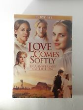 Love Comes Softly: 10th Anniversary Collection (DVD, 2012, 10-Disc Set)