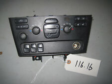 2001-2009 VOLVO S60 V70 XC70 Climate HEATER Control AC HEATED SEATS 116.16