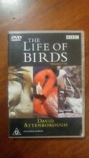 The Life of Birds Episodes 7-10 DVD R4