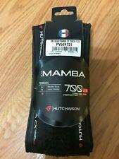 NEW Hutchinson Black Mamba Tubeless Cx 700x34 Folding Tire