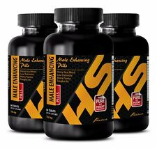 Extenze male enhancing pills - MALE ENHANCING PILLS 3B - horny goat weed capsule