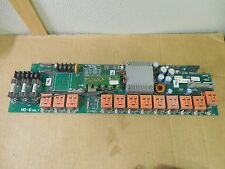 CONTROL TECHNIQUE EMERSON CONTROL CIRCUIT BOARD MD-6 MD 9300-5202 93005202 ISS 7