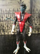 "Nightcrawler Marvel Universe Secret Wars Comic Packs 3.75"" Action Figure~"