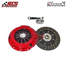 ACS STAGE 2 CLUTCH KIT fits:2006-2011 NISSAN FRONTIER XE EXTENDED CAB 2.5L