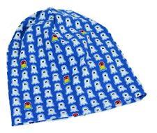 Bonnet pour enfants garçon Jersey fantôme bleu prix réduit