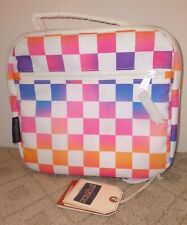 JanSport Lunch Break Check It! Cooler Lunch Box - New (other)