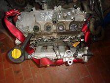 Motor D4F784 84TKm 13 bar Renault Clio Grandtour (KR0/1) 1,2l 16V 74KW Bj. 2009