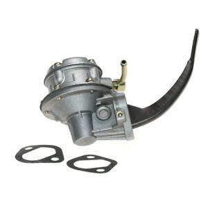 Fuel Pump Assy Fit 80-86 Nissan Datsun 720 King Cab Pickup Truck 1.5L L18 Engine