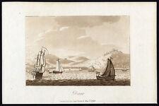 Antique Print-ENGLAND-DOVER-Ireland-1790