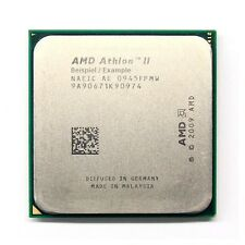 AMD Athlon II x2 250, am2 am3, fsb 2000, 3 GHz, 2mb l2, adx250ock23gq, 65 Watt