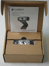 * NEW IN BOX* Logitech Webcam C930e (Business Product) with HD 1080p Video