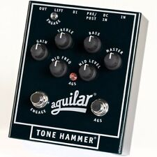Aguilar Tone Hammer Bass Preamp/DI Pedal B-Stock