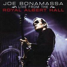 Live from the Royal Albert Hall by Joe Bonamassa (CD, Nov-2010, 2 Discs, Provogue)