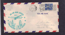 1st Jet Service AM 2 Philadelphia,PA to Los Angeles,CA