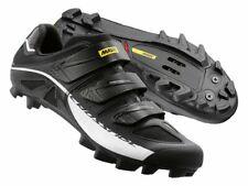 Mavic Crossride SL Shoes- Mens/Womens - Blk - Size UK 8.5 / EU 42.5