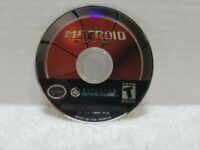 Metroid Prime (Nintendo GameCube, 2004) DISC ONLY, TESTED WORKS GREAT LOOK !!
