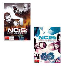 NCIS Los Angeles The complete Season 1, 2, 3, 4, 5, 6 & 7 DVD box set New R4