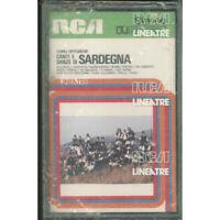 Coro Ortobene Nuoro MC7 Canti E Danze di Sardegna / RCA – NK 31171