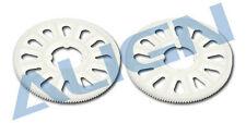 Slant Thread Main Drive Gear 134 Teeth  H50178 T-REX 500 ALIGN