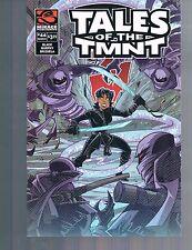 TMNT Tales of the Teenage Mutant Ninja Turtles #44 Mirage 2008 1st Print