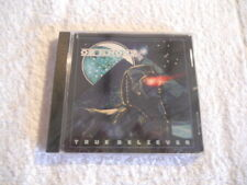 """Oz Knozz """"True Believer"""" TRL Rec. Cd Printed in USA New Sealed"""